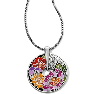 Africa Stories Floral Convertible Necklace JM1133