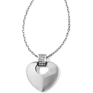 Meridian Equinox Heart Necklace JM1221