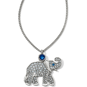 Africa Stories Safari Elephant Necklace JM1511