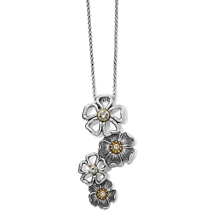 Lux Garden Long Necklace JM2552