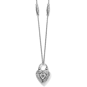 One Heart Long Necklace JM2911