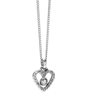 Illumina Love Mini Necklace JM3451