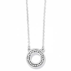 Contempo Open Ring Petite Necklace JM3960