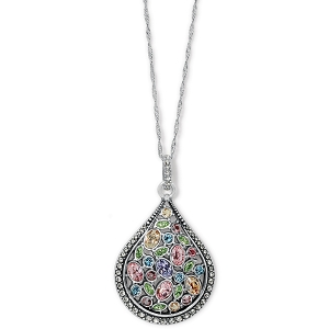 Trust Your Journey Convertible Drop Necklace JM4213