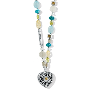 Sea Breeze Necklace JM4733