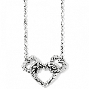 Connected By Love Necklace JN5560