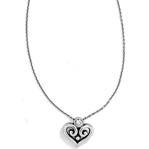 Alcazar Heart Necklace JN7272