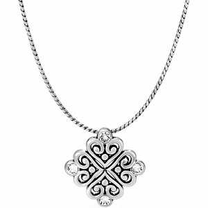 Alcazar Love Necklace JN9542