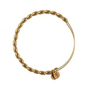 Jordan Bangle Rafaelian Gold