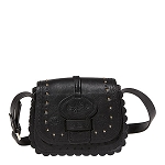 Big Buddah Killy Cross Body Black