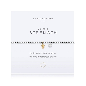 A Little Strength Bracelet KLJ1003