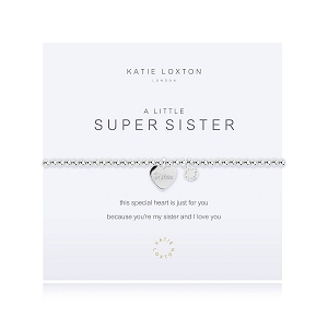 A Little Super Sister Bracelet KLJ1441