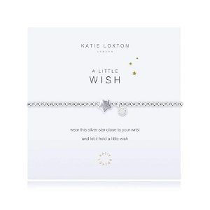 A Little Wish Bracelet KLJ168