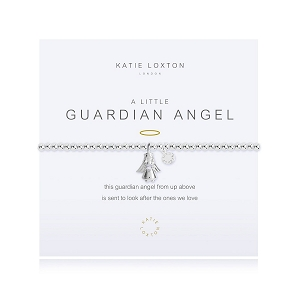 A Little Guardian Angel Bracelet KLJ2273
