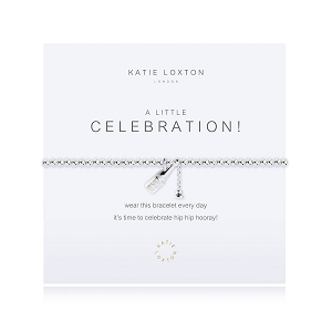 A Little Celebration Bracelet KLJ2287