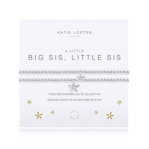 A Little Big Sis Little Sis Bracelet KLJ2378