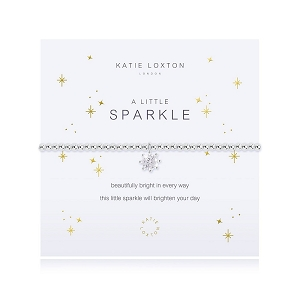 A Little Sparkle Bracelet KLJ2690
