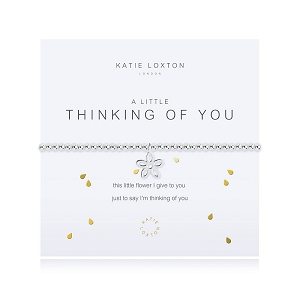 A Little Thinking Of You Bracelet KLJ2702