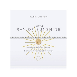 A Little Ray Of Sunshine Bracelet KLJ3098