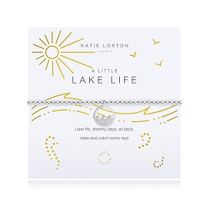 A Little Lake Life Bracelet KLJ3138