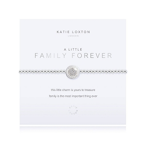 A Little Family Forever Bracelet KLJ3205