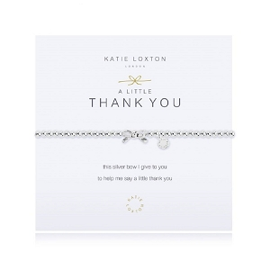 A Little Thank You Bracelet KLJ334