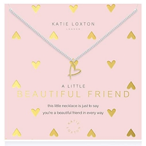 A Little Beautiful Friend Necklace KLJ4391