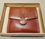 Lladro Leather California French Purse 3080221