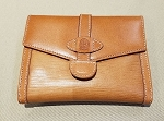 Lladro Leather California French Purse