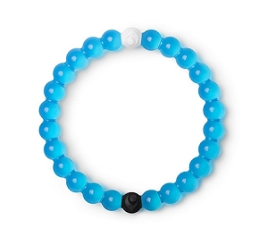 Lokai Blue Medium