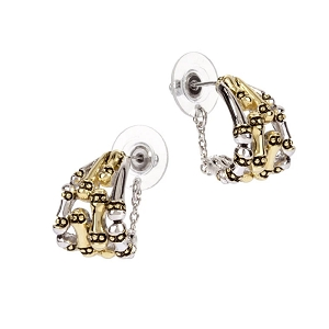 Canias Original Collection Safety Chain Earrings M4068-A000