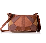 STEVEN by Steve Madden Maggy Spice Cross Body Handbag