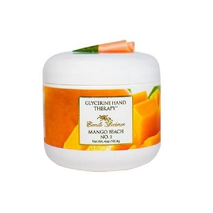 Mango Beach No.2 GLYCERINE HAND THERAPY 4oz