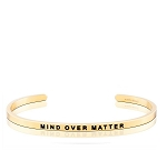 Mind Over Matter Gold