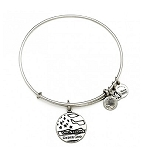 One Nation Charm Bangle Rafaelian Silver