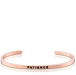 Patience Rose Gold