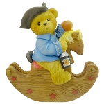 Cherished Teddies Paul 676888