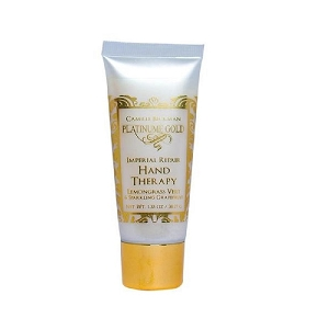 Platinume Gold Imperial Repair Hand Therapy 1.35oz