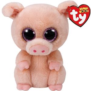Beanie Boo Piggley the Pig