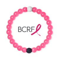 Lokai Breast Cancer Pink Extra Large 2018