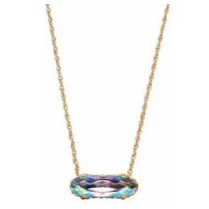 Willow Rose Gold Necklace PM131G