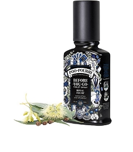 Poo Pourri Royal Flush 100 Use Bottle 2oz