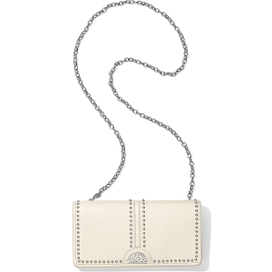 Rockmore Large Wallet White T34872