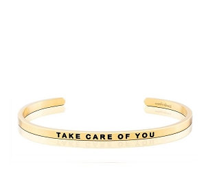 Take Care of You Gold