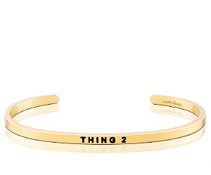 Thing Two Gold