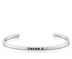 Thing Two Silver