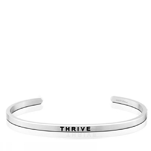 Thrive Silver