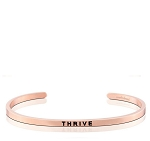 Thrive Rose Gold