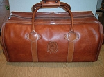 Lladro Leather California Travel Bag with Strap 8018321