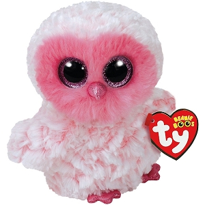 Beanie Boo Twiggy The Owl